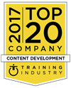 Cegos tra le 20 Top Training Companies 2017