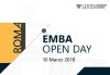 LUISS Executive MBA Open Day