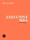 LUISS BUSINESS SCHOOL - Executive MBA