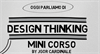 Widevalue- Jgor Cardinale: Mini corso design thinking